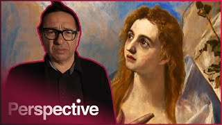 Mary Magdalene: Art's Scarlet Woman (Art Documentary) | Perspective