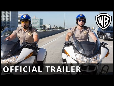 Chips - Official Trailer - Warner Bros. UK