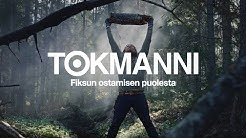 Herra Tokmannin paluu | Tokmanni
