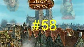 Let's Play Anno Online #58 [deutsch] Blockbildung