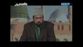 Urdu Speech: Purification of Wealth ~ A Special Trait of Divine Community