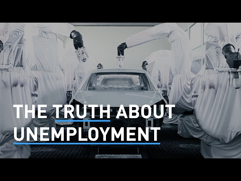 The Truth About Unemployment