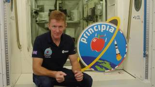 Tim Peake reveals which Rocket Science seeds went to space!