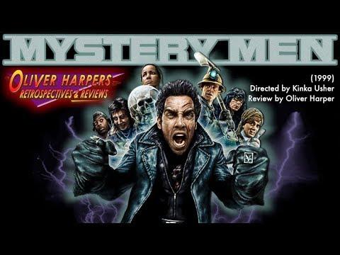 Mystery Men (1999) Retrospective / Review