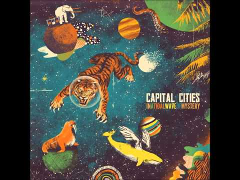 Capital Cities   Safe And Sound Audio
