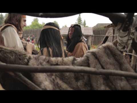 Le Nouveau Monde de Champlain (épisode 7) Plus qu'un seul peuple