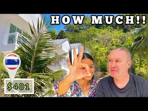 INCREDIBLE Property Prices ! Kata Phuket Thailand 🇹🇭 (in 2021)