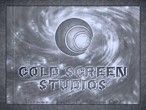 DJ Olive - Furry Whale (Cold Screen Cut)