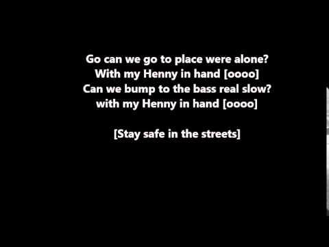 Tory Lanez Henny In Hand (Lyrics)