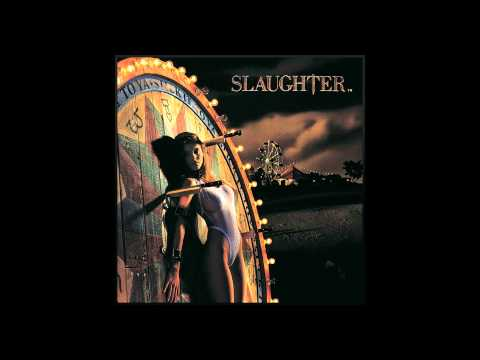 Slaughter - STICK IT TO YA [Full Album]