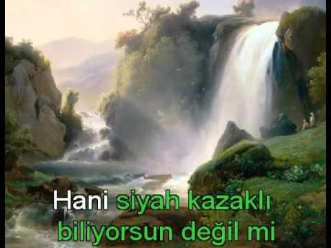 Barış Manço ANLIYORSUN DEGİLMİ karaoke (MK life)