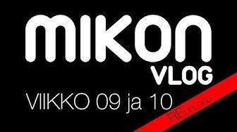 VIIKKO 09 ja 10 | RE upload