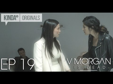 "V Morgan Is Dead | Episode 19 | ""Erase Me"""
