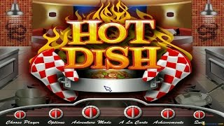 Hot Dish gameplay (PC Game, 2008)