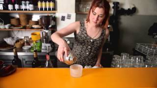 Px Espresso Martini
