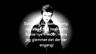 """JIMILIAN ft. ENRICO BLAK med """"FÅ DIG ET LIV"""". Website: www.facebook..."""