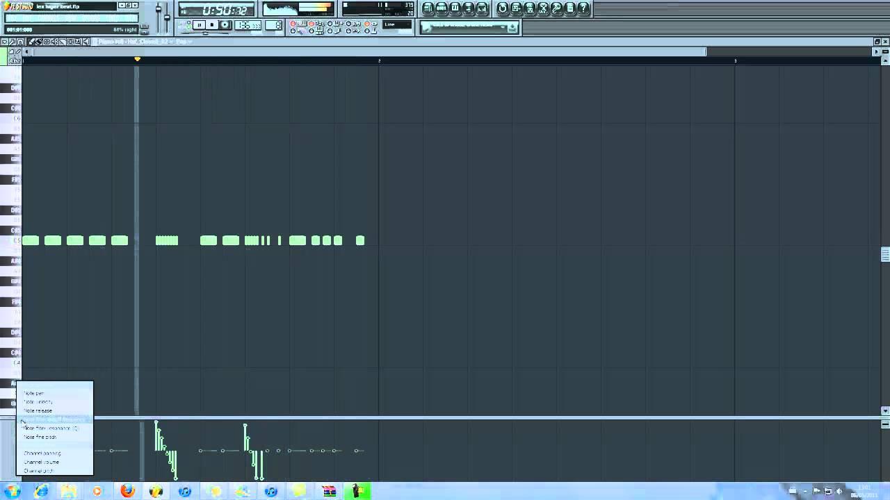 how to make beats on fl studio 10