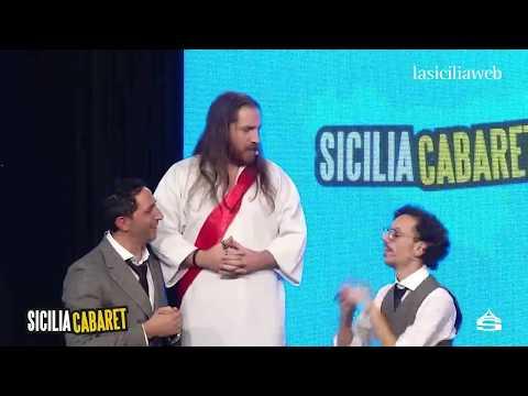 Sicilia Cabaret 2° Puntata - GESU DOMENICO FAZIO