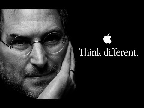 Como Steve Jobs  Cambió el Mundo Documental IGenius Apple