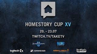 HomeStory Cup XV Trailer   TaKeTV