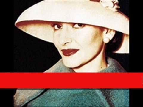 Maria Callas: Verdi - Nabucco, 'Ben io t'invenni Salgo già'