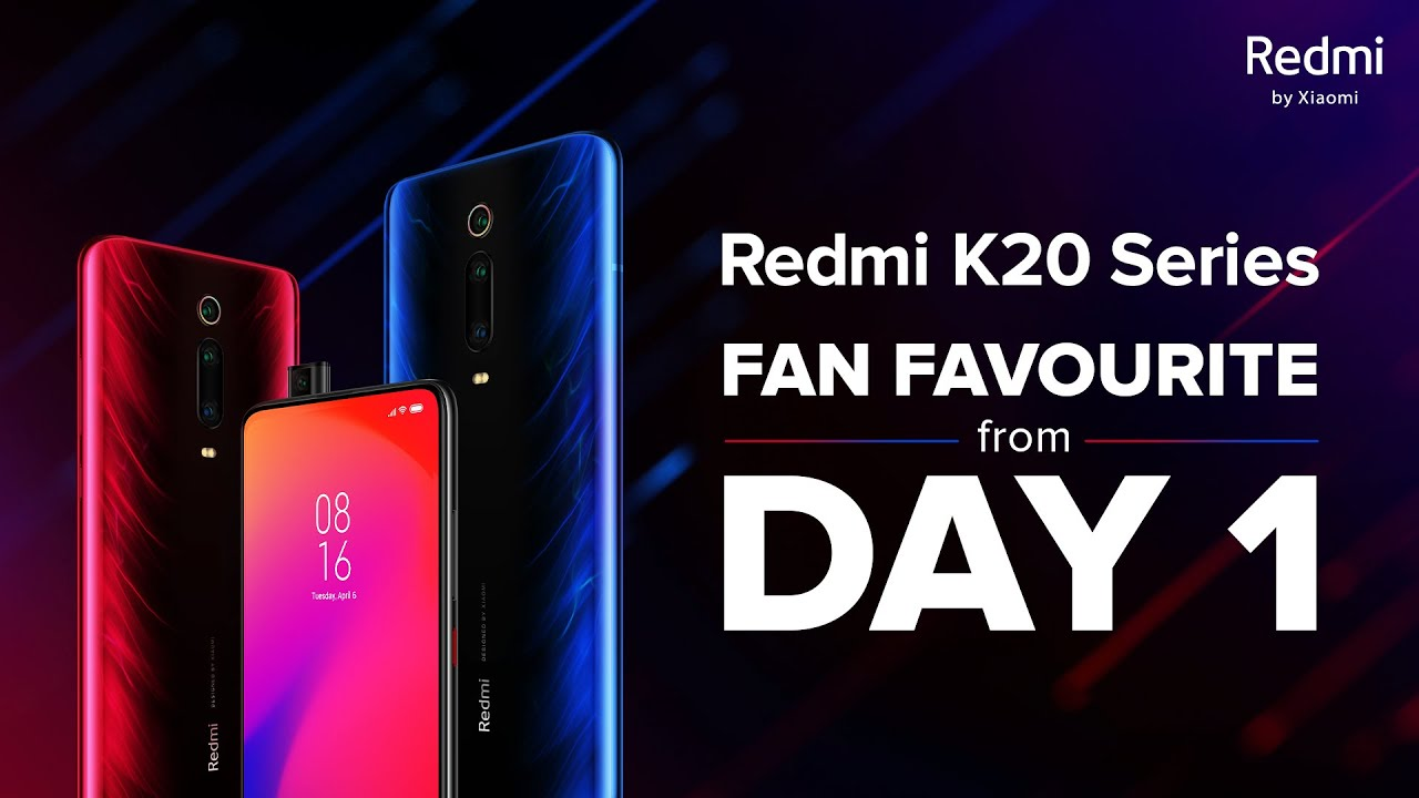 How good is the Redmi K20 Pro?