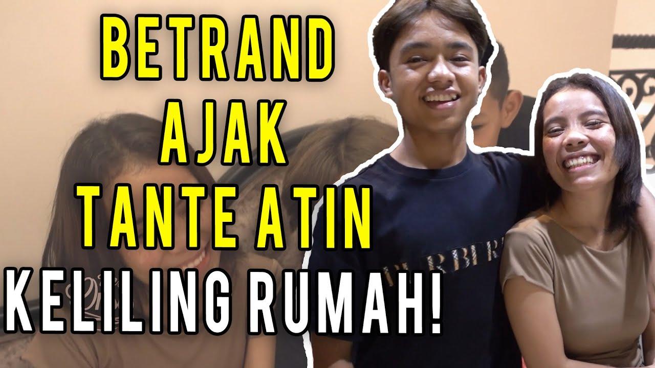 The Onsu Family - Tante Atin SHOCK liat isi kamar Betrand!