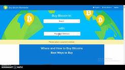 Buying bitcoin in brazil