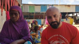 Fatouma's Story - East Africa Crisis | Islamic Relief UK