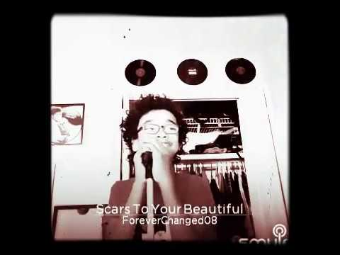 henry-omar---scars-to-your-beautiful-(official-music-video)