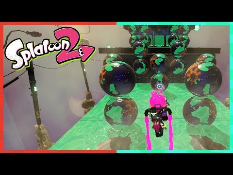 Splatoon 2 - McFly Station - Octo Expansion (20)