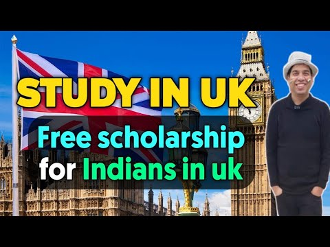 How to get a University​ Scholarship to study in the UK | Study in UK | East London University