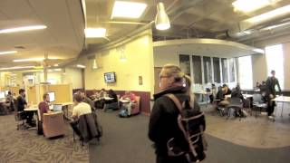 Tour of the University of Colorado, Boulder - Shot on a GoPro