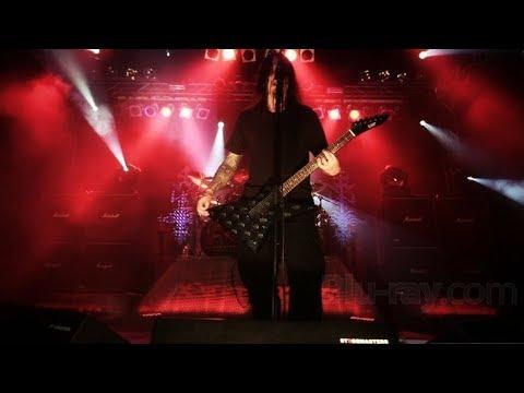 Hypocrisy - Apocalypse/The 4th Dimension (Live DVD, Hell Over Sofía, 2010)