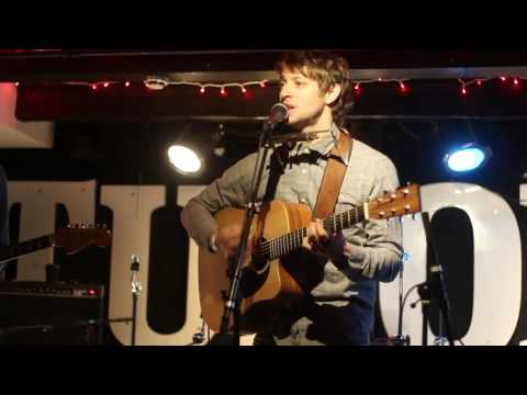 Rogue Valley - The Wolves and The Ravens @ Iceland Airwaves 2016