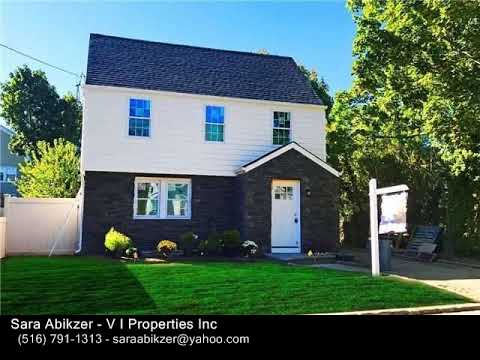 35  Raymond  Pl , Hewlett NY 11557 - Real Estate - For Sale -