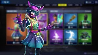 Fortnite Item Shop New DJ BOP !!