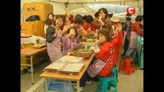 В поисках приключений - Южная Корея (1)