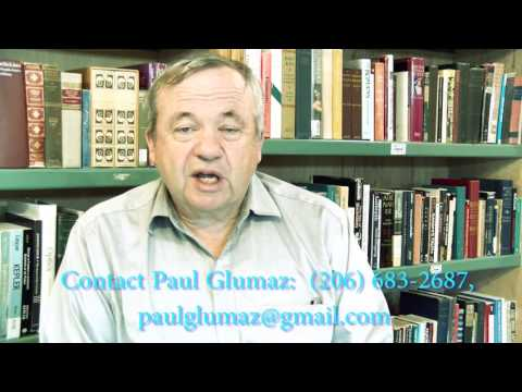 Paul Glumaz LPAC 7 18 17   Trump in Wall Streets Cul de Sac
