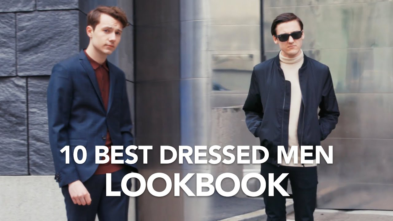 Avenues 10 Best Dressed