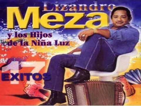 Ni que estuviera loco Lisandro Meza