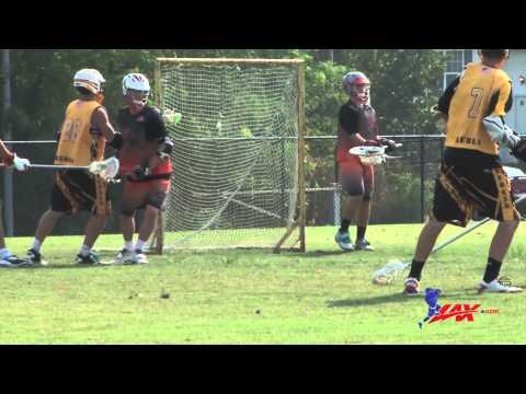 Bay Bridge Brawl - Lax.com 2012 Lacrosse Highlight