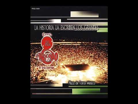 Banda El Recodo En Vivo Desde La Plaza De Toros Mexico (1999 )