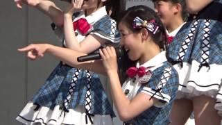 2016年5月14日広島県福山市 福山ばら祭り緑町公園にて行われたteam8...
