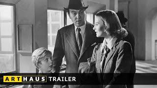 FALLEN IDOL - KLEINES HERZ IN NOT | Trailer / Deutsch | Carol Reed | ARTHAUS