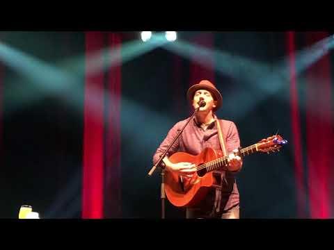 Jason Mraz - Making it up - Fallsview Casino Niagara Falls 2/2/18