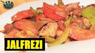 "Paneer ""jalfrezi"" Recipe, How To Make Paneer Veg Jalfrezi Recipe By Namrata Prasad"