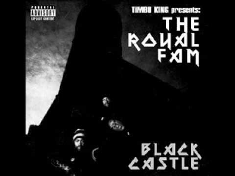 Клип Royal Fam - rules 101