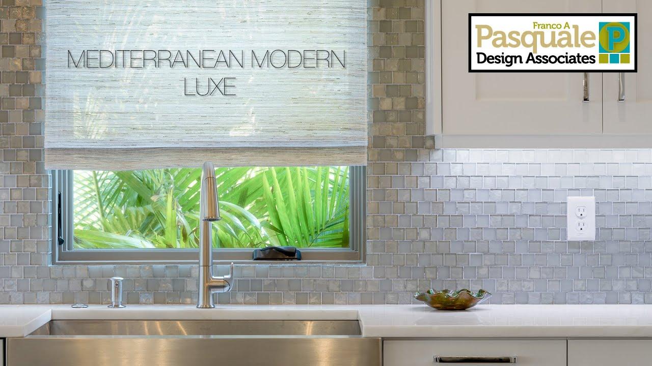 Modern Architecture Tampa architecture spotlight #56   mediterranean modern luxepasquale