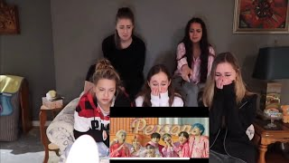 Download BTS BOY WITH LUV REACTION VIDEO Mp3 and Videos